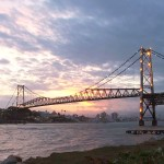 Florianopolis_HLuz_bridge_sunset