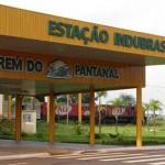 Touristische Zugstrecke durch das Pantanal vorübergehend stillgelegt