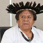 Indios des Pantanal präsentieren im August ihre Kultur bei Events in Campo Grande