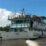 Marine will mit Aktion Sicherheit auf Pantanals Flüssen erhöhen