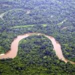 Landwirte des Pantanal helfen beim Quellschutz