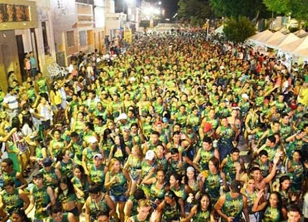 Karneval Ladario