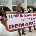 Indio Territorium: Guarani Kaiowá erringen ersten Teilsieg
