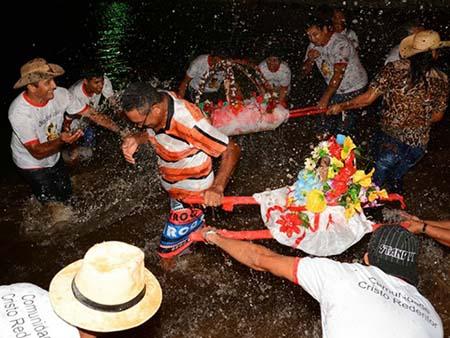 Johannisfest in Corumbá - Foto: PMC/Divulgação