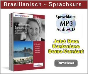 Sprachkurs Portugiesisch (Brasilianisch)