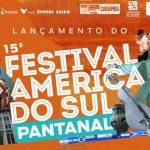 Pantanal-Festival wartet mit Kultur, Natur und der Ehrung eines Flusses auf