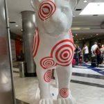 Jaguar, Kunst und Umweltschutz am Flughafen von Campo Grande vereint