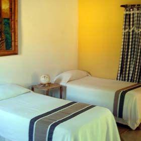 Araras – Lodge1