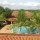 Hotel Mato Grosso Pantanal und Fazenda Campo Largo