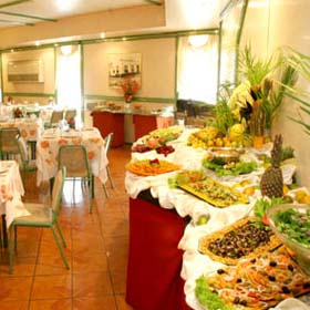 Hotel Palace Mato Grosso