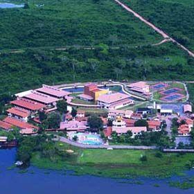 Hotel SEC - Porto Cerado