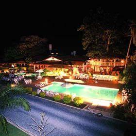 Hotel SEC - Porto Cerado1