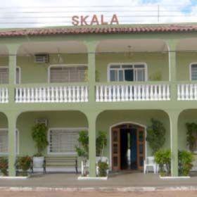 Hotel Skala in Poconé