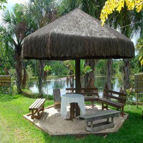 Pousada Jardim d\' Amazonia